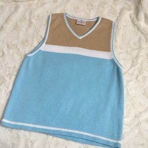 Hanna Andersson Other - Hanna Andersson Boys Sweater Vest