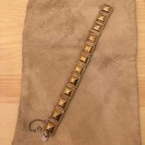 Henri Bendel Studded Bracelet
