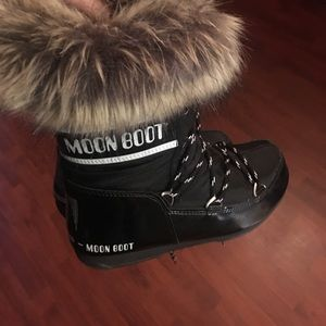 Moon Boot Shoes - Moon Boots!!! Super fun and cute
