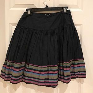 GAP Dresses & Skirts - GAP flare skirt