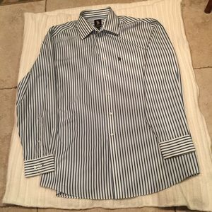 """Polo by Ralph Lauren Other - US Polo men's collared shirt sz large 16/16 1/2"""""""