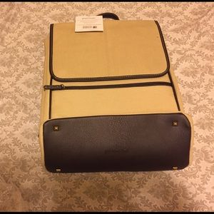 punctuate Handbags - Punctuate Chesapeake Backpack