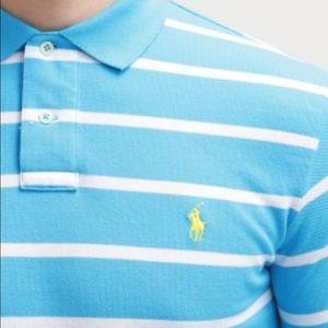 Polo by Ralph Lauren Other - NEW Polo Ralph Lauren XXL 2XL Shirt Striped