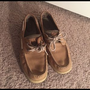 Sperry Top-Sider Shoes Women