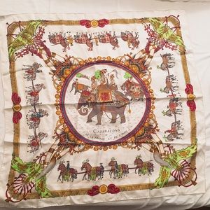 Hermes Accessories - Hermes scarf