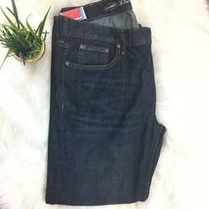 Old Navy Other - Old Navy Straight Leg Jeans