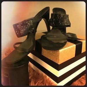 Gucci Strap heel