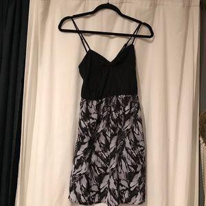 silence + noise Dresses & Skirts - Cute, patterned short dress