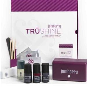 jamberry Other - 🎉💥Jamberry GEL kit + 9 💥polishes!!!🎉