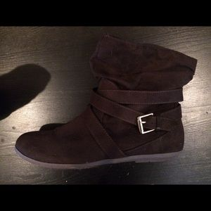 Rampage Shoes - Rampage booties