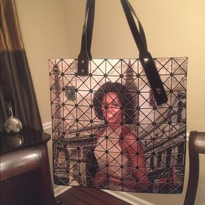 Issey Miyake Handbags - Michelle Obama Tote