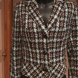 Tapemeasure Jackets & Blazers - Tapemeasure anthropology jacket.