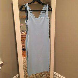Marciano Dresses & Skirts - Marciano Keyhole Back Dress