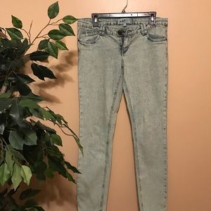Jolt Denim - 👖Authentic pair of Jolt jeans from Nordstrom