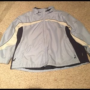 Pacific Trail Jackets & Blazers - Ski jacket with retractable hood
