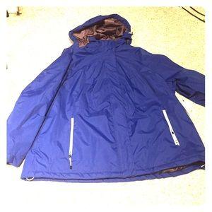 St. John's Bay Jackets & Blazers - Brand New winter coat