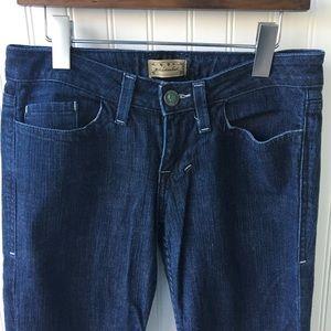 William Rast Denim - William Rast Rachel Skinny Jeans