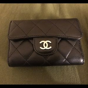 CHANEL Handbags - Authentic Chanel key holder
