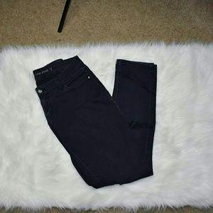 Celebrity Pink Pants - Celebrity Pink Black Skinny Jeans