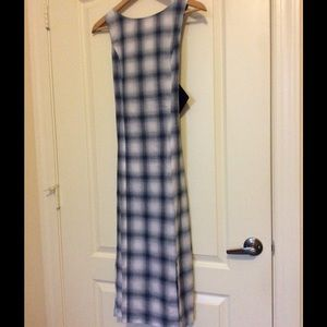 Jac Vanek Dresses & Skirts - Jac Vanek Plaid Dress