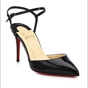 Christian louboutin Rivieras 85in 38.5