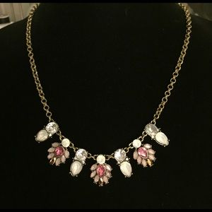 Jewelry - Vintage statement necklace.