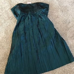 Calypso St. Barth Strapless Dress - NWT