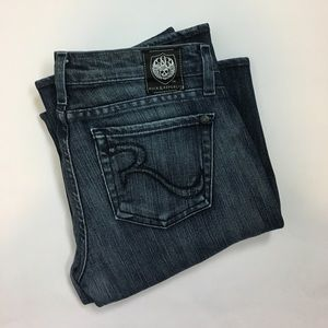  Rock and Republic Bootcut Jeans