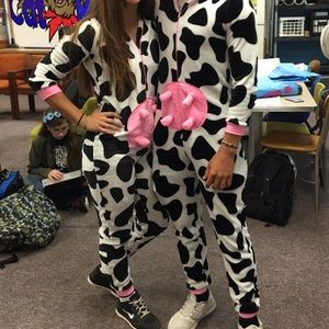 Other - Cow Onsie