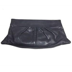 Lauren Merkin Handbags - LAUREN MERKIN Leather Clutch