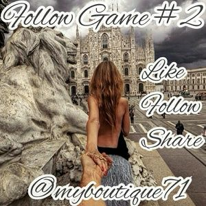 Other - Follow Game #2