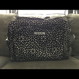Jujube BePrepared Diaper bag **FIRM PRICE**