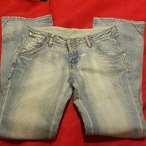 Pepe Jeans Denim - Pepe Jeans London.