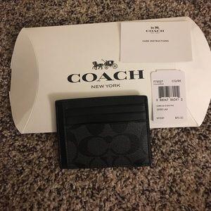 Coach Other - COACH card/id case