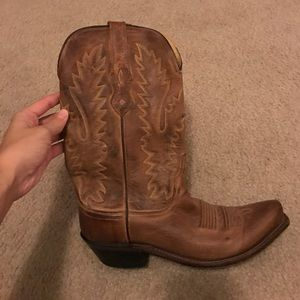 Shoes - Sheplers Cowgirl Boots