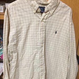 Polo by Ralph Lauren Other - *FINAL SALE* Men's Polo Dress Shirt