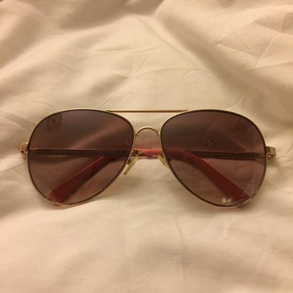 527e57da39 American Eagle Outfitters Accessories - American Eagle Aviator Sunglasses