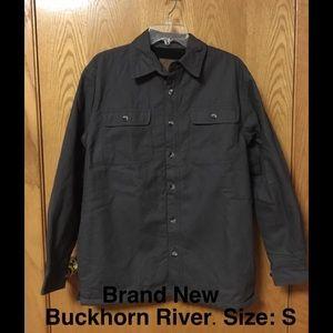 Buckhorn River