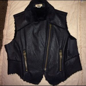 Moon Collection Jackets & Blazers - Moon collection vest