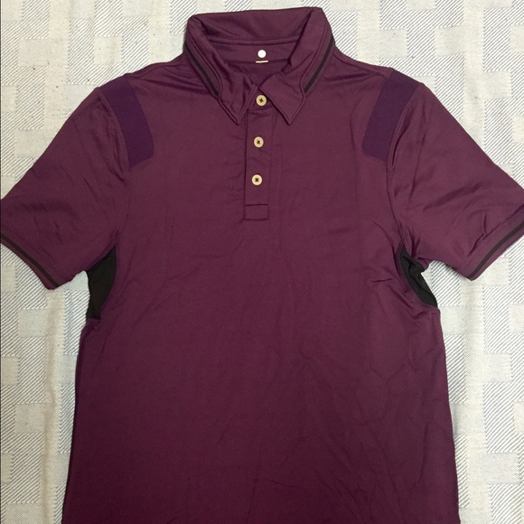 65 off lululemon athletica other sold nwot mens for What stores sell polo shirts