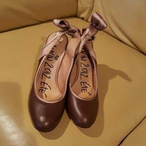 Lanvin Shoes - Lanvin Women's Shoes
