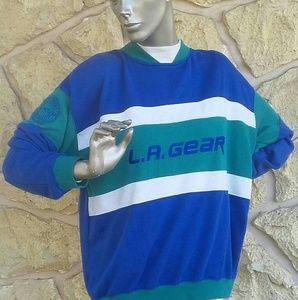 L.A. Gear Other - Vintage L.A. GEAR Crewneck