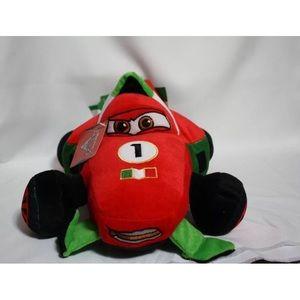 New Disney pixar cars 2 plush toy