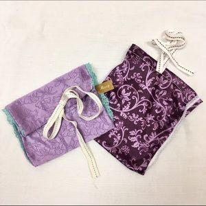 Maaji duo jewelry bag set