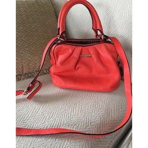 kate spade Handbags - Kate spade ♠️ KINSLEY poppy Red Cross body satchel