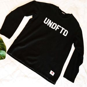 Undefeated Other - Undefeated : Long sleeve tee