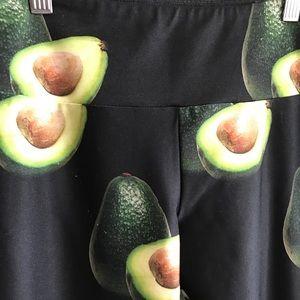 c1411396baa57 Goldsheep Pants - Goldsheep Avocado Yoga Pants