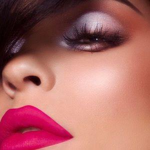 Kylie Cosmetics Other - Kylie 'Valentine' Matte Lipstick