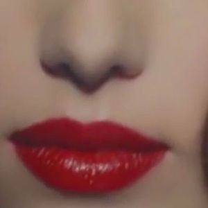 Mary Kay Creme Red Lipstick