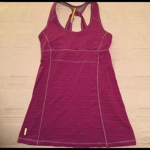 Lole Tops - Medium Lole workout out tank with inserted bra